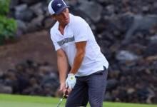"""Lance Armstrong: """"El golf despeja mi mente de malos pensamientos"""""""