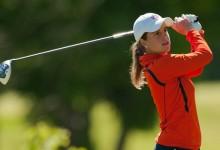 Patricia Sanz avanza en China, Mireia Prat eliminada y España se queda fuera