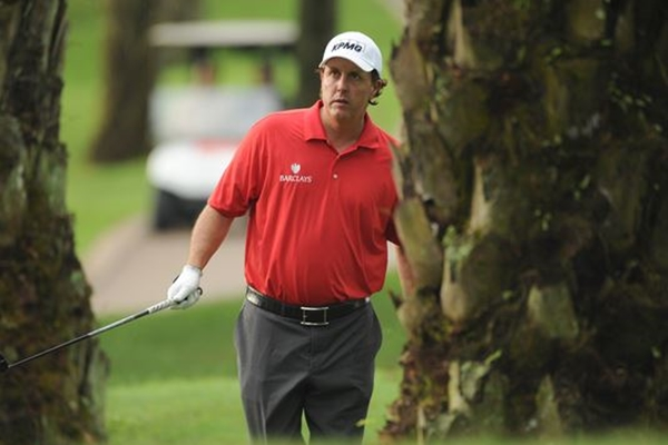 Phil Mickelson CIMB Classic 03