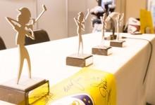 Los Premios Lady Golf como reconocimiento al golf femenino español se fallan el viernes