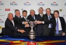 Comienza la cuenta atrás para la gran fiesta del golf español, el Open de España 2014