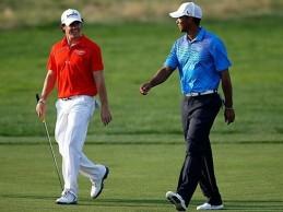 Rory destrona a Tiger y se convierte en el jugador más joven en llegar a las 500 semanas en el T10