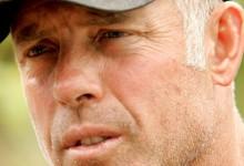 """Steve Williams sobre Tiger: """"Todavía tenemos que enterrar el hacha de guerra"""""""