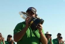 Steven Bowditch se estrena en el PGA Tour y obtiene billete para Augusta