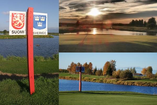 Tornio Golf Club