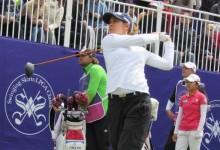 Otro Top 15 para Azahara Muñoz, esta vez en el Swinging Skirts LPGA Classic de San Francisco