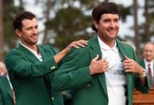 Bubba Watson a la caza de Nicklaus: buscará en Augusta su tercera chaqueta verde en cuatro años