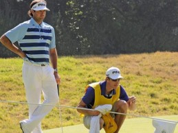 """Bubba Watson: """"¿Presión por ganar en Augusta? Ninguna, ya tengo dos Chaquetas Verdes"""""""