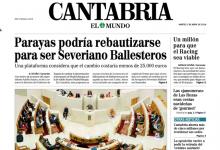 El cambio de nombre del Aeropuerto de Santander por el de Seve Ballesteros sigue sumando apoyos