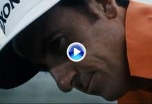 Emotivo VÍDEO con Gonzalo Fdez.-Castaño como protagonista