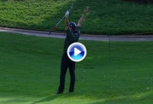 Los grandes momentos del Malaysian Open resumidos en dos minutos (VÍDEO)
