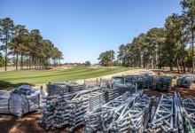 El US Open 2014 será diferente a los anteriores: Pinehurst 2 se jugará sin rough al ser eliminado