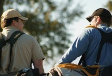 Olvídate de la monotonía, ahora podrás aprender inglés de una forma más divertida jugando al golf