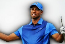 La ausencia de Tiger en el Masters hundió las audiencias televisivas