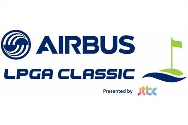 Airbus LPGA Classic Logo
