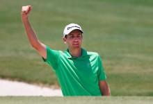Brendon Todd conquista su primer título en el PGA Tour (Incluye VÍDEO resumen)