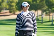 Solo Carmen Alonso logró superar el corte en el Turkish Airlines Ladies Open