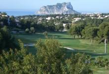 Victoria del Club de Golf Ifach en su batalla legal contra el ayuntamiento de Benissa