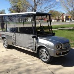 Custom Golf Carts 01