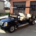 Custom Golf Carts 04