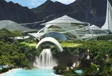 Jurassic World, la nueva película de la saga Jurassic Park, transcurrirá entre campos de golf