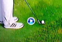 Se aplicó la lógica: El PGA Tour decide levantar la sanción de dos golpes a Justin Rose (CRÓNICA y VÍDEO)