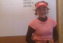 Lucy Li se clasifica para el US Women's Champ. con… solo 11 años de edad