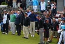 Daniel Brooks se impone en el trágico Madeira Open. Hortal y Gª Pinto compartieron la 3ª plaza