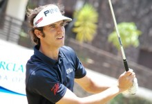 Cuatro españoles entre los seis primeros en un disparatado Open de Madeira