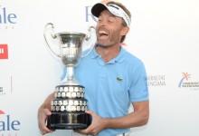 Raphael Jacquelin y su playoff de récord, última muesca de un Open de España repleto de anécdotas