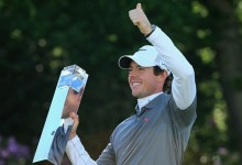 La victoria de Rory McIlroy en números. Acumula más de 18 millones de euros en el Tour