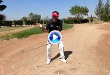 Asignatura pendiente: Como realizar una sacada de bunker alta (VÍDEO)
