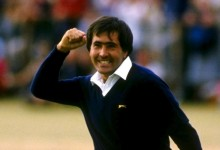 Players' Player Of The Year Award renamed The Seve Ballesteros Award