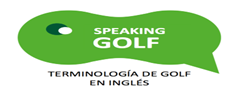 Speaking Golf