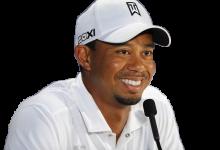 Tiger mejora pero sigue sin conocer la fecha de su regreso. Primeras declaraciones del número uno