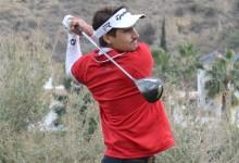 Sixto Casabona hará su debut esta semana en el Challenge Tour