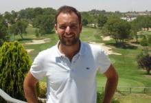 Carlos del Moral se apunta la quinta prueba del Circuito de Profesionales de la CV