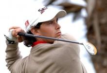Borja Etchart se queda prácticamente sin opciones de tarjeta en la Final de la Escuela del Tour Europeo