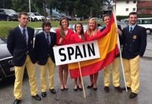 Nuevo doblete de España en el Campeonato del Mundo Universitario