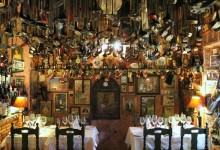 Casa Roberto de Fuengirola: Un hoyo 19 a los pies de 5.000 palos de golf y más de 20.000 firmas