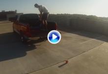 Los ChemBros recopilaron en dos minutos sus mejores golpes de fantasía o Trick Shots (VÍDEO)
