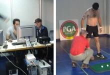 La PGA española y el INEF participan en un estudio revolucionario de enseñanza
