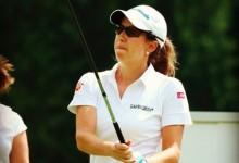 Pobre comienzo español en el Ladies Italian Open. Mireia Prat la mejor posicionada