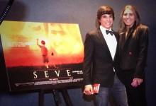 Londres acogió la premiere de la película que narra la vida de Seve. Se estrena el viernes 27