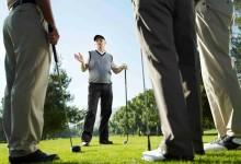 Aprovecha este verano para dar un empujón a tu inglés y a tu golf