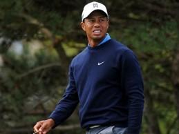 Tiger acumula 15 denuncias desde 2011 por el uso de un lenguaje poco apropiado en el campo de golf
