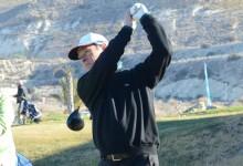 58 jugadores, la flor y nata del golf español, a por el título en el Cam. de España de Profesionales Senior