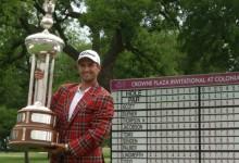 El Colonial cuenta con nuevo patrocinador y pierde por primera vez su nombre en el título del torneo