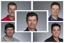 Stenson, Rose, Bubba o Day podrían desbancar a Scott como mejor jugador del planeta
