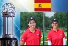 España no cede en la International Crown, sumó los 3 primeros puntos y EE.UU. cae estrepitosamente